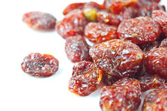 Dried tomatoes. Royalty Free Stock Photography