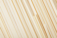 Dried wheat noodles Stock Photos