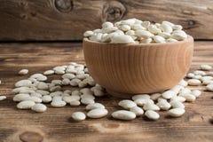 Dried white bean
