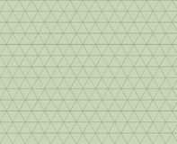 Driehoeks Naadloze Achtergrond met Driehoeksvormen Vector illustratie royalty-vrije stock afbeeldingen