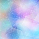 Driehoekskleur 02 Stock Afbeeldingen