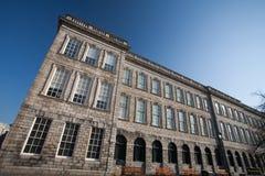 Drievuldigheidsbibliotheek, Dublin Stock Afbeeldingen