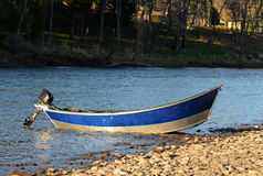 Drift Boat Stock Images