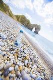Drift bottle Stock Images
