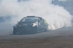 Drift car Stock Photos