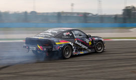 Drift Car Stock Photography