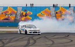Drift Car Stock Images