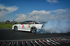 Drift Championship stock photos