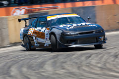 Drift Compittition Stock Photography