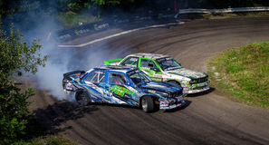 Drift Stock Photography