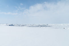 Drift Ice Stock Images