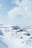 Drift Ice Royalty Free Stock Images