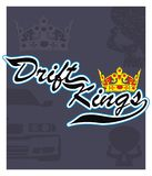 Drift Kings Stock Photography
