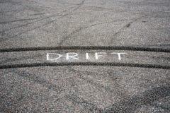 Drift Stock Photography