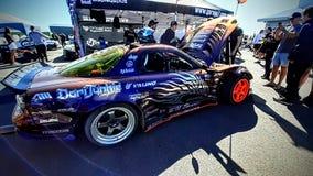 Drift RX7 at Talem Bend Motorsport Park