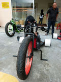 Drift trike Stock Photography