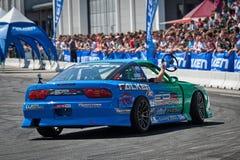 Drift Winner Stock Image