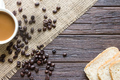 Drik,background,coffee,morning Royalty Free Stock Photos