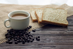 Drik,background,coffee,morning Royalty Free Stock Photography