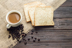 Drik,background,coffee,morning Royalty Free Stock Images