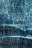 Dril de algodón Foto de archivo