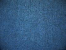 Dril de algodón de la textura Imagen de archivo