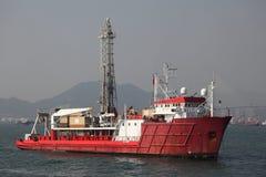 Dril Ship Stock Photos