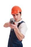 Drill Stock Photo