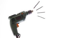 drill Royaltyfri Bild