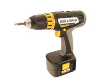 Free Drill And Driver Stock Images - 3740684