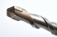 Drill bit Stock Photography