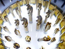 Free Drill Bit Stock Photo - 2238910