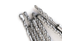 Free Drill Bits Royalty Free Stock Image - 43299076