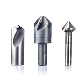 Drill bits Royalty Free Stock Images
