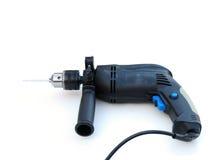 drill electric Στοκ εικόνες με δικαίωμα ελεύθερης χρήσης
