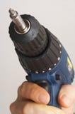 Drill head I - Bohrkopf I Royalty Free Stock Images
