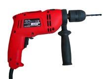 Drill machine Royalty Free Stock Image