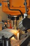 Drill Machine Royalty Free Stock Photos