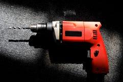 Drill Machine Stock Photography