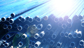 Drill-pipe Stock Photos