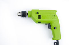 Drill Royalty Free Stock Photography