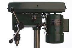 Drill Press Royalty Free Stock Photo