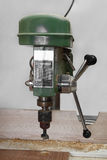 Drill press royalty free stock images