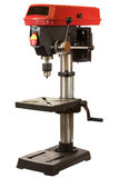 Drill Press Royalty Free Stock Photos