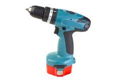 Drill tool Stock Image