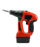 Drill tool toy Stock Photography