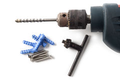 Free Driller Dowel And Royalty Free Stock Photography - 93217167