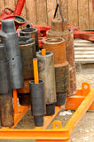 Drilling 097 Stock Photography