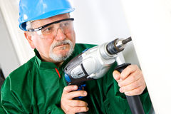 Free Drilling Royalty Free Stock Photography - 13790197