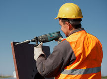 Drilling Stock Photography